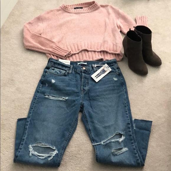 Forever 21 Denim - Forever 21 Larchmont Jeans Size 31